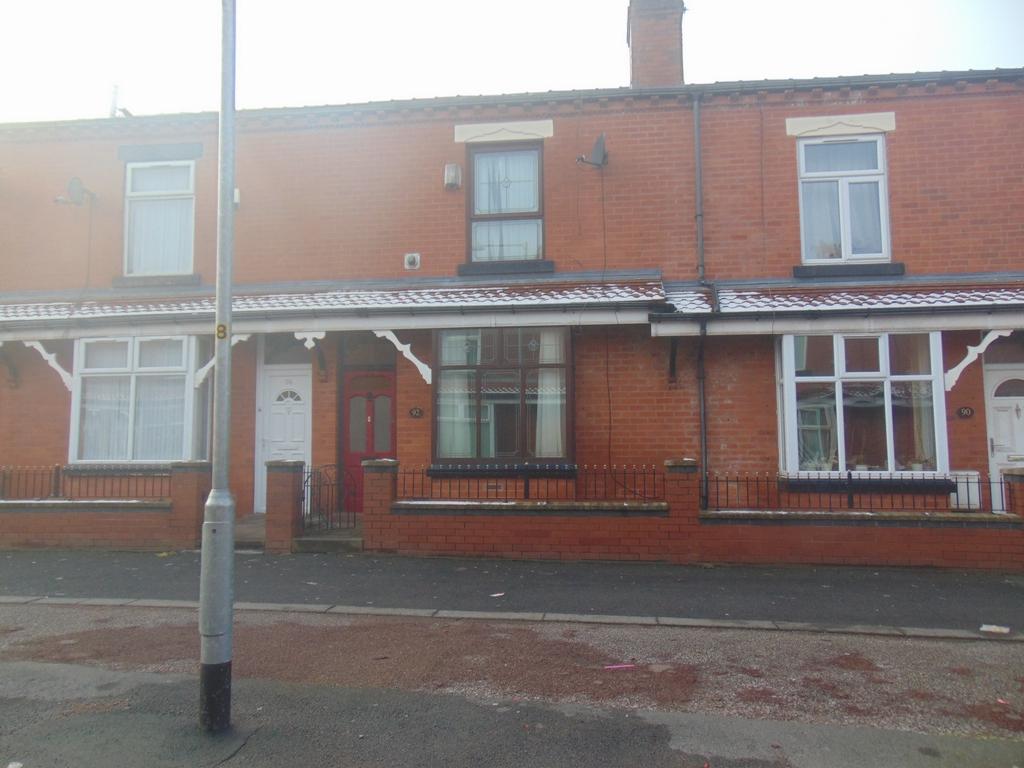 Calvert Road  Bolton  BL3