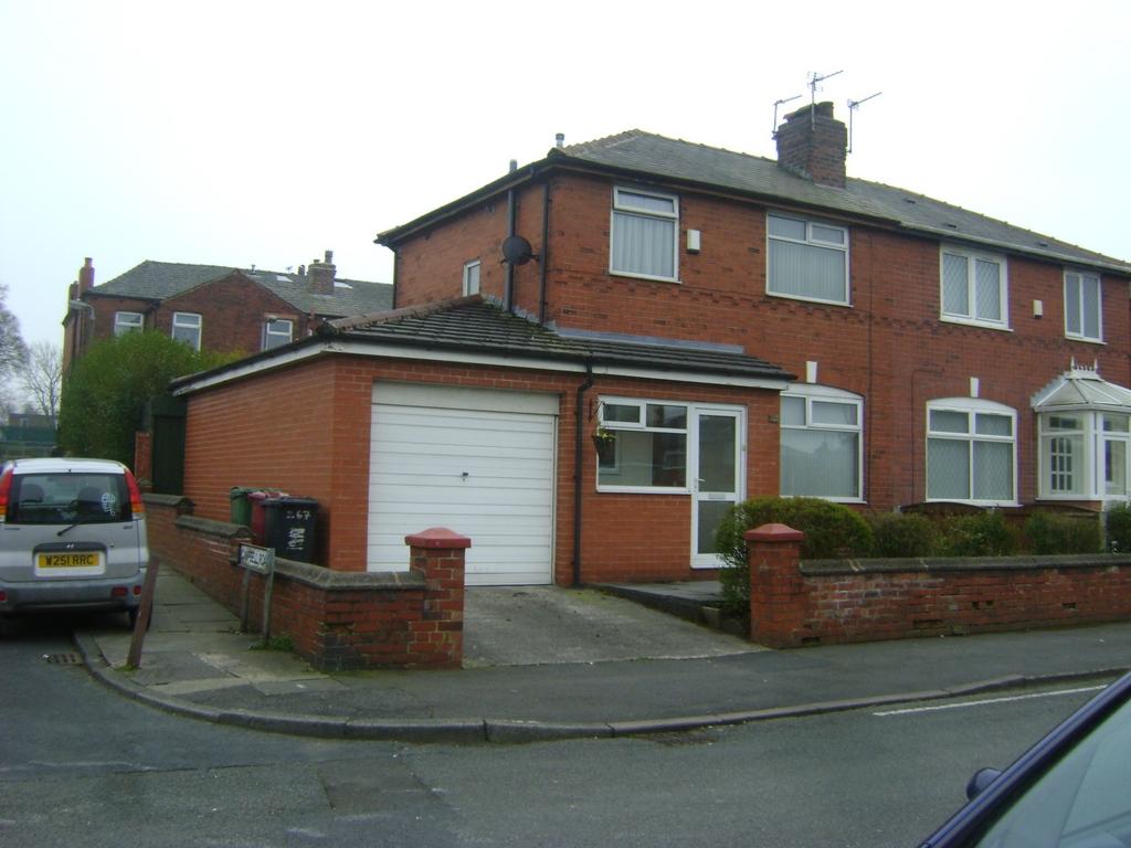 Longfield Road  Bolton  BL33SN