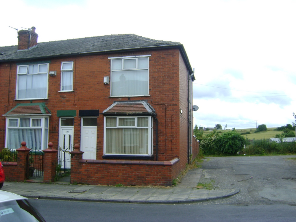 Sapling Road  Bolton  BL33QQ