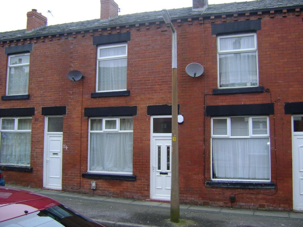 Alice Street  Bolton  BL35PJ