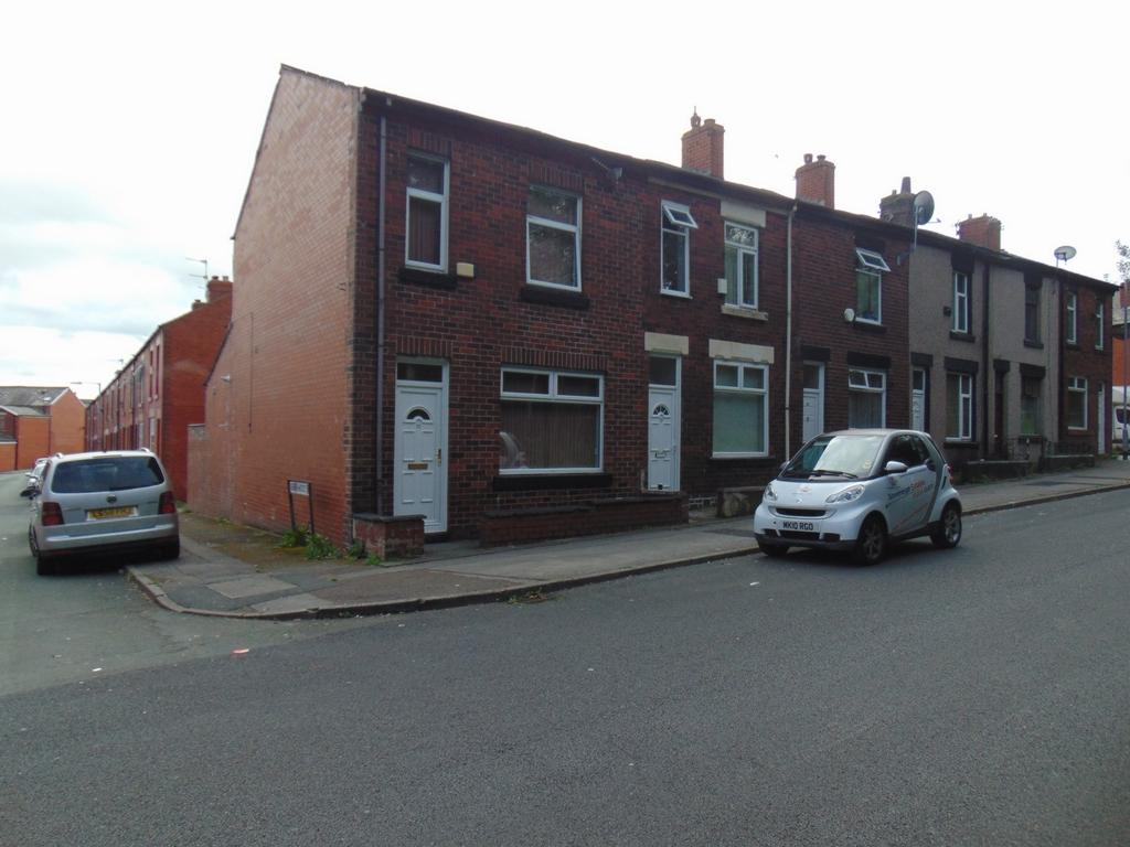 Rupert Street  Bolton  BL32BD