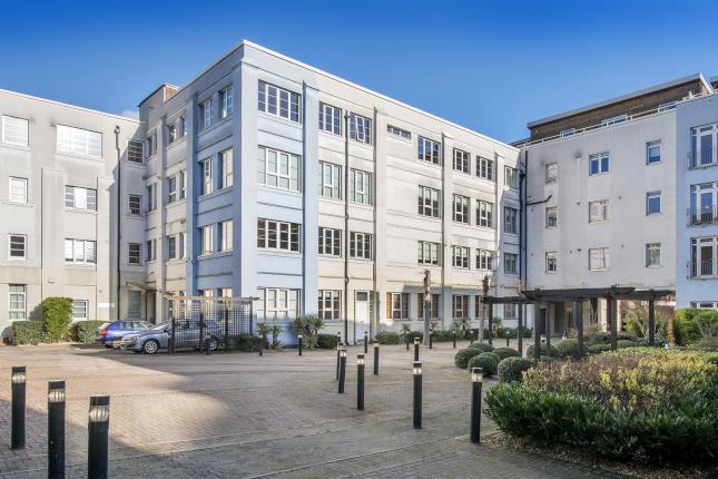 Sunlight Square  Bethnal Green  London  E2