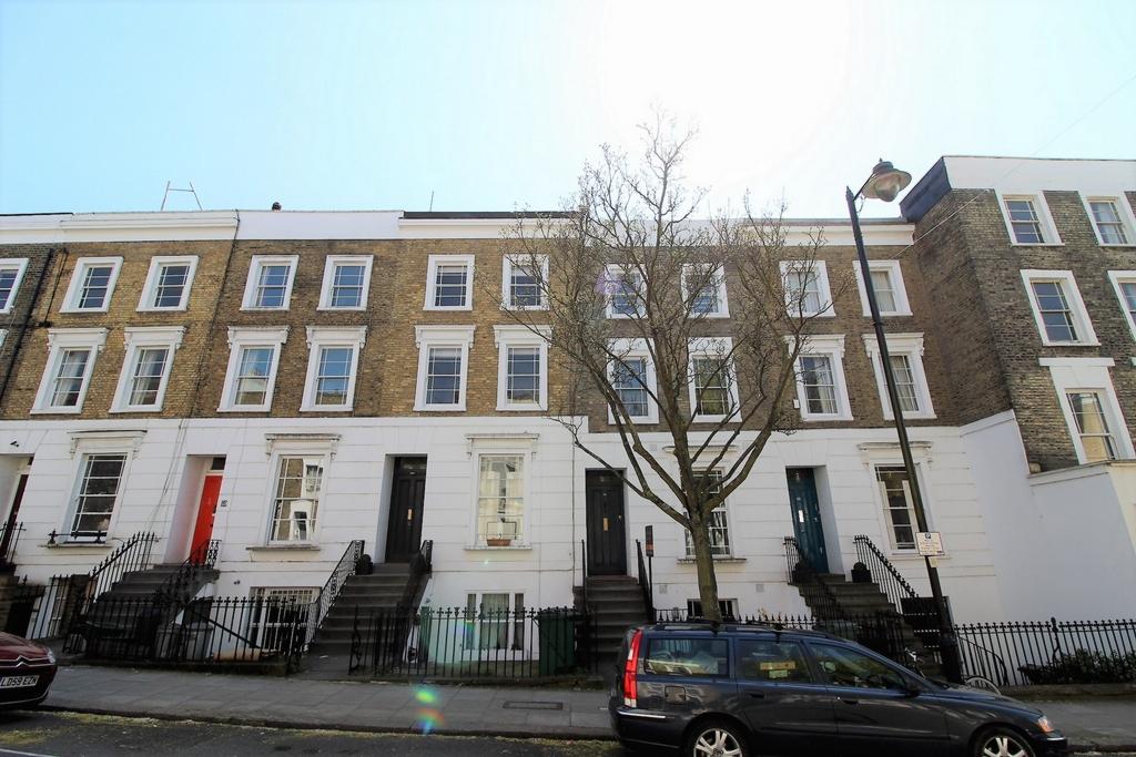 Barnsbury  London  N1