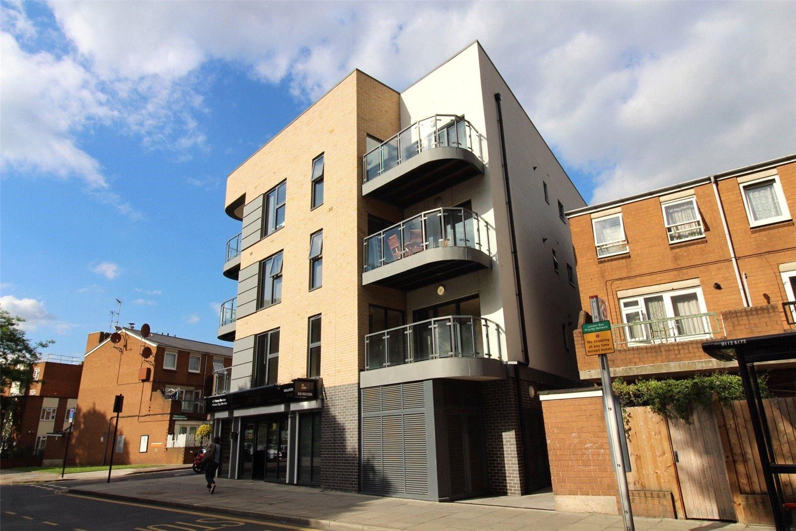Boleyn Road  Dalston  London  N16