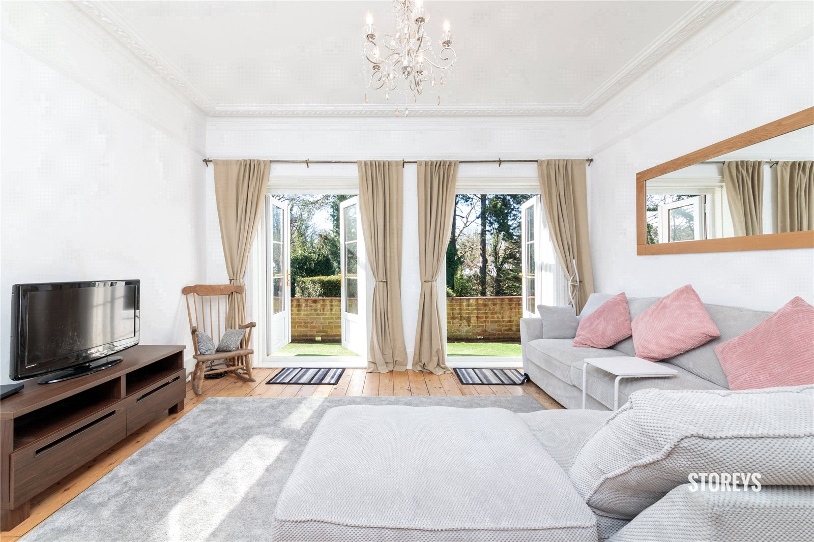 Snatts Hill  Oxted  Surrey  RH8