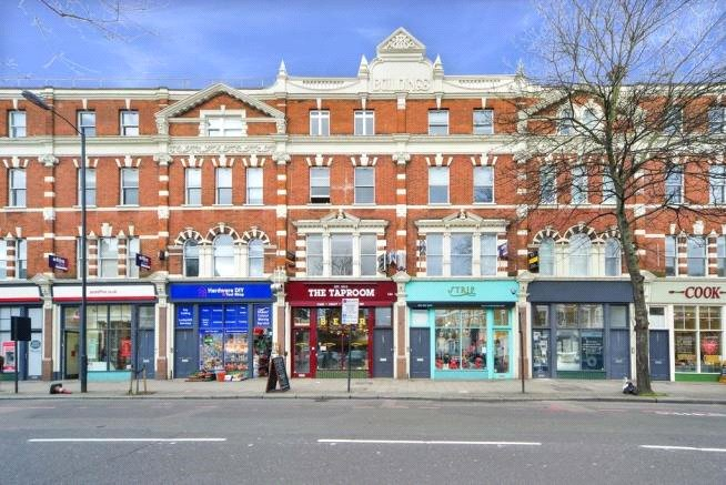 Upper Street  Islington  London  N1