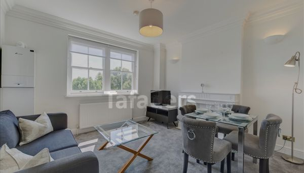 Photo 2, Somerset Court, Lexham Gardens, Kensington, W8