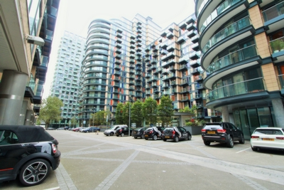 Photo 4, Ability Place, South Quay, E14