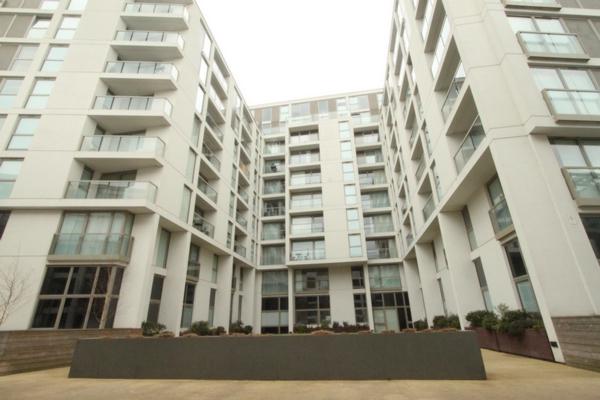 Photo 1, Denison House, Lanterns Way, Canary Wharf, E14