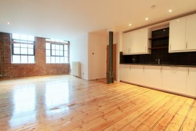 Nexus House, Whitechapel Road  Aldgate  E1