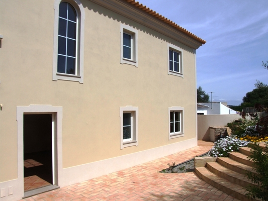 V0100 - 3 Bedroom Villa  Santa Catarina  Tavira  Portugal