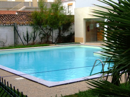 A0146 - 2 Bedroom Apartment with Pool  Conceição  Tavira  Portugal