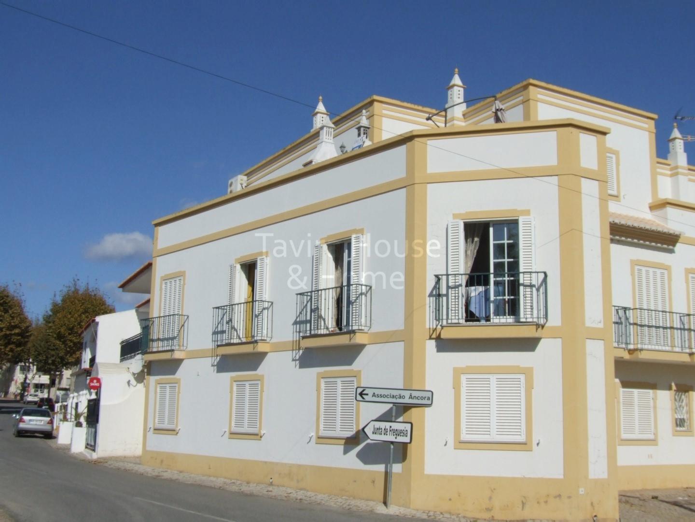 A0369 - 2 Bedroom Duplex Apartment With West Facing Terrace  Santa Luzia  Tavira  Portugal