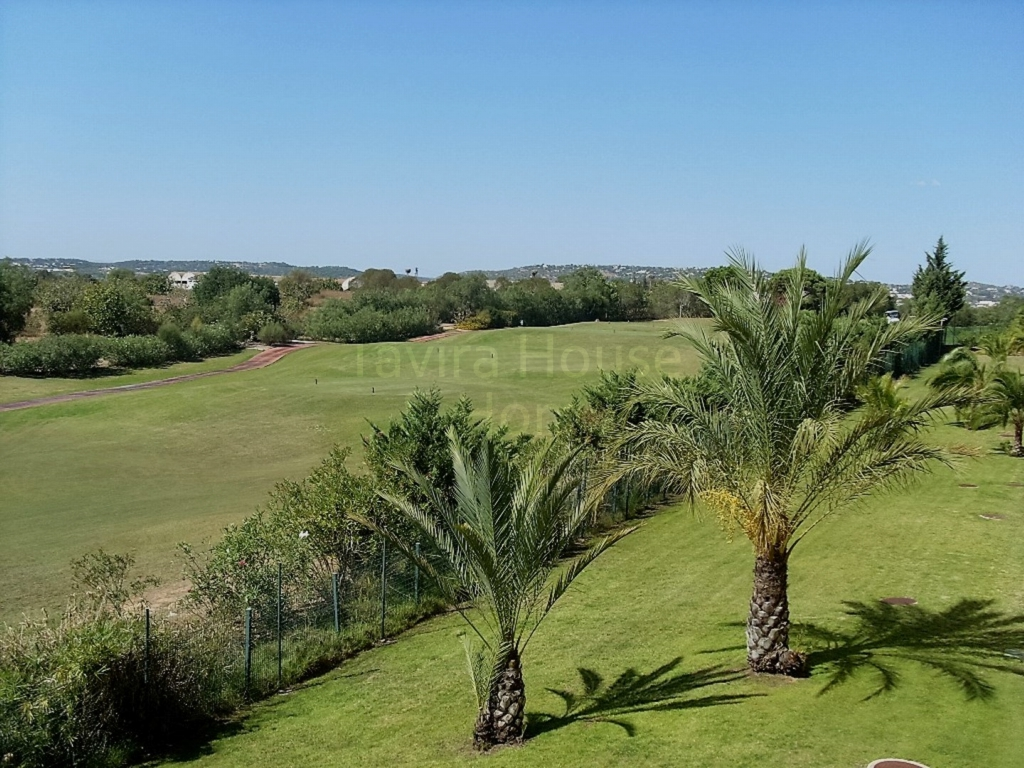 A0438 - 3 Bedroom Apartment With West Facing Aspect  Vilamoura  Portugal