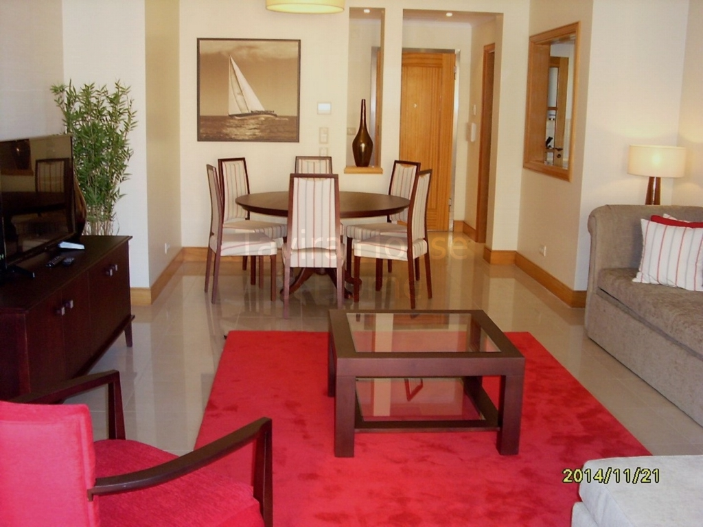 A0471 - 3 Bedroom Apartment  Vilamoura  Portugal