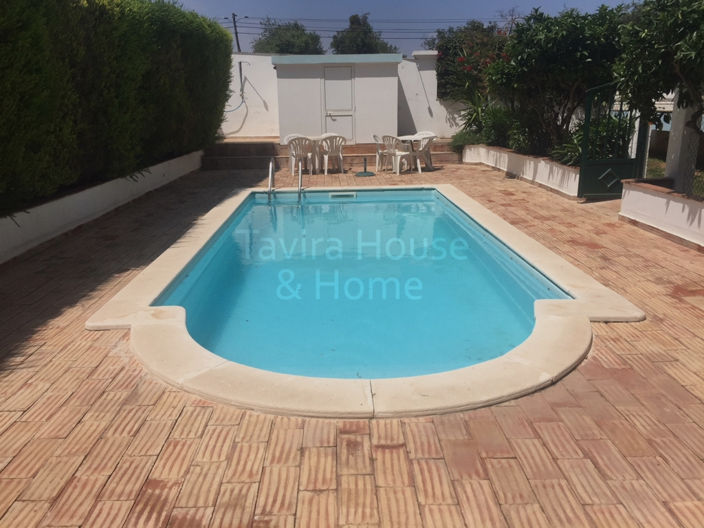 A0473 - 2 Bedroom Apartment With Pool  Tavira  Portugal