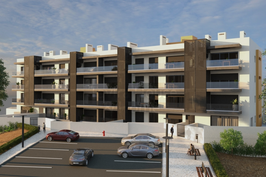 A0478 - 3 Bedroom Apartment with Terrace and Pool  Tavira  Portugal