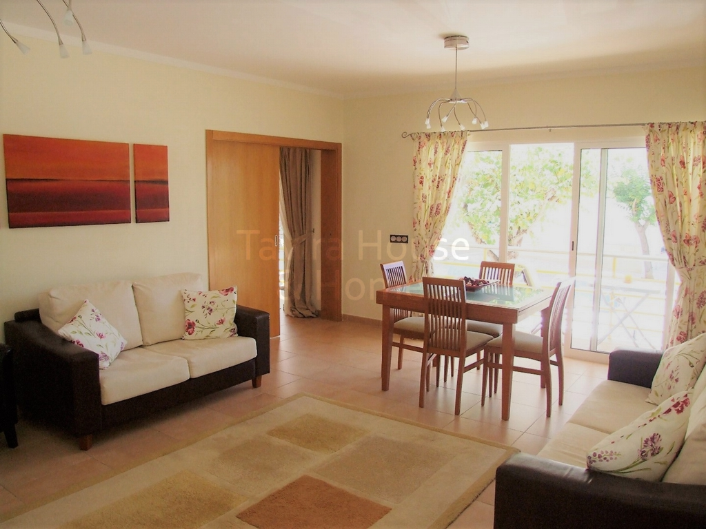 A0486 - 3 Bedroom Apartment close To Tavira  Tavira  Portugal