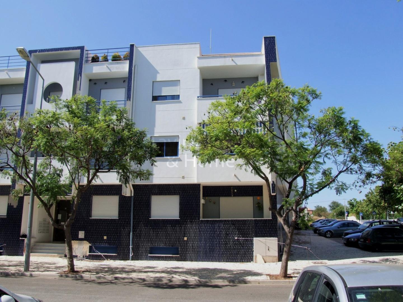 A0489 - 3 Bedroom Apartment  Tavira  Conceiçaõ  Portugal