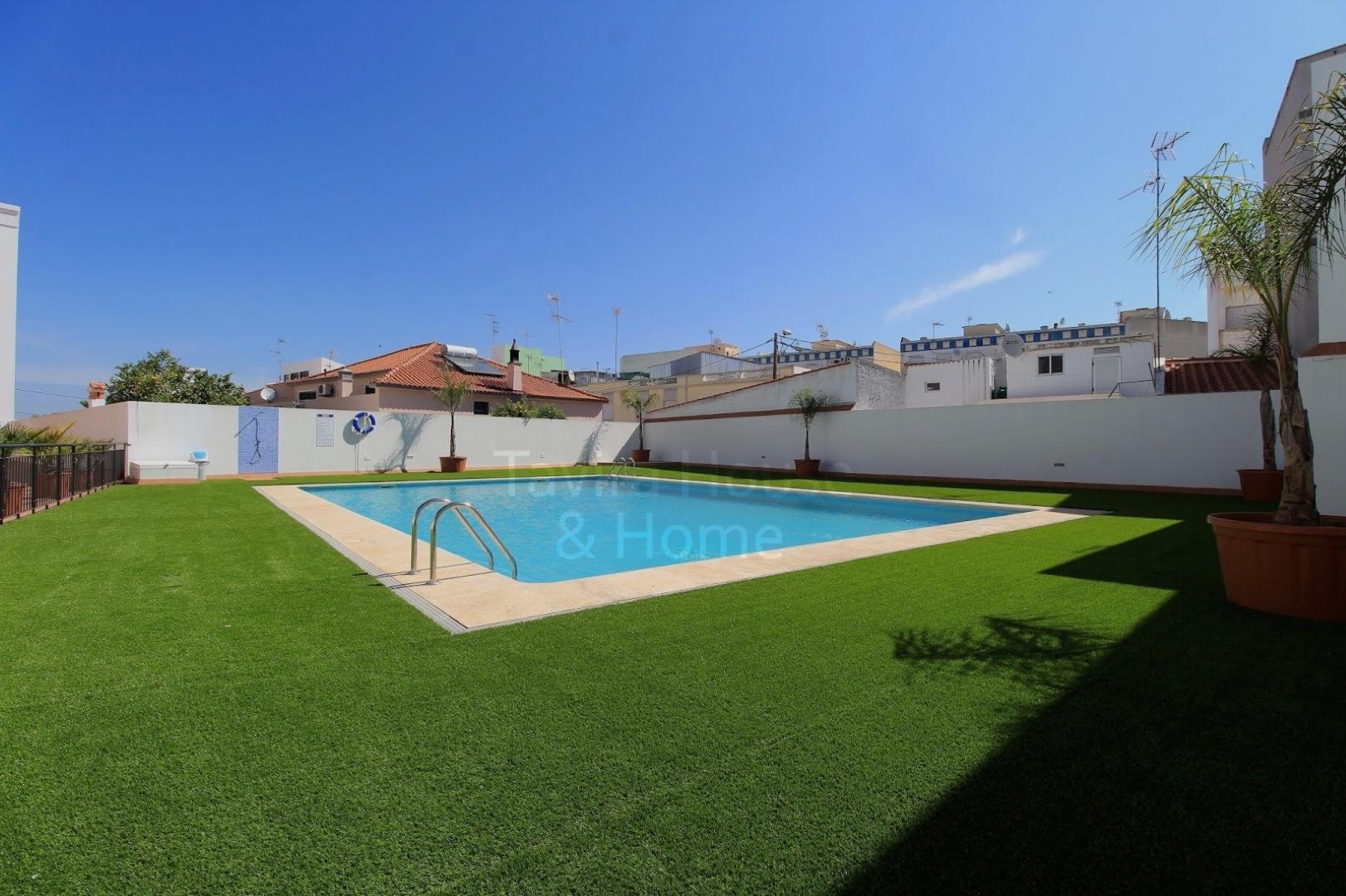 A0499 - 1 Bedroom Apartment With Pool  Vila Real De Santo Antonio  Portugal