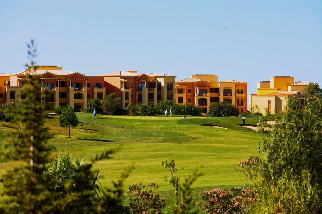 A0520 - 2 Bedroom Apartment with Golf Views  Vilamoura  Portugal
