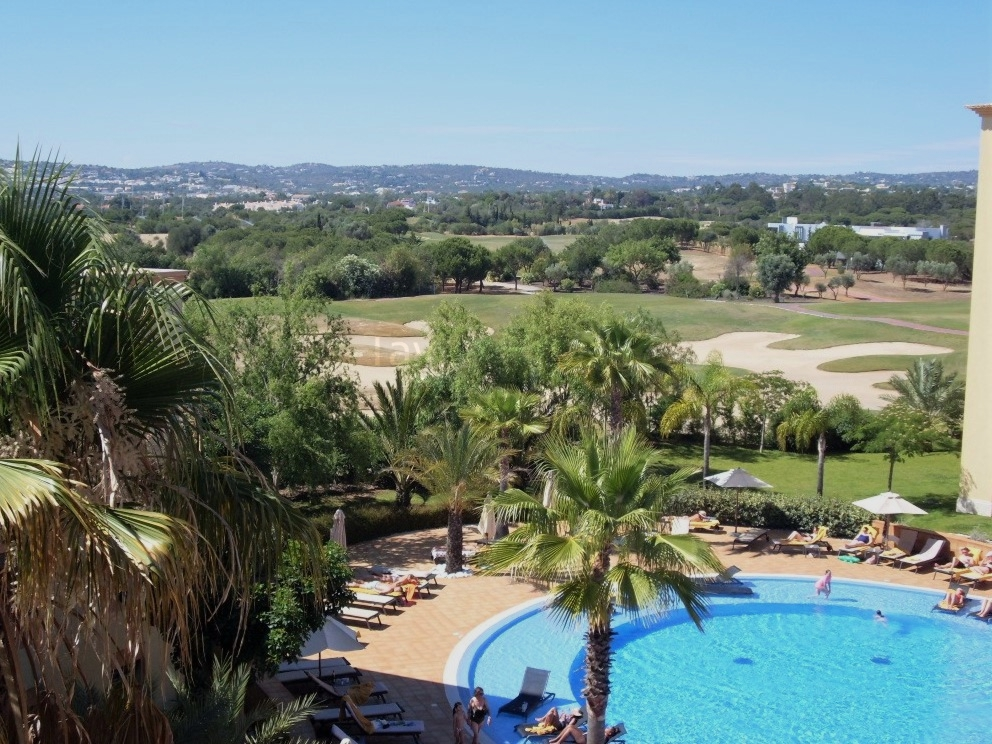 A0552 - 3 Bedroom Apartment With Pool Views  Vilamoura  Portugal