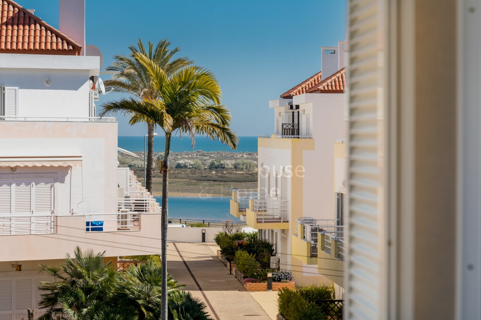 A0561 - 1 Bedroom Apartment Close To Beach  Cabanas  Tavira  Portugal