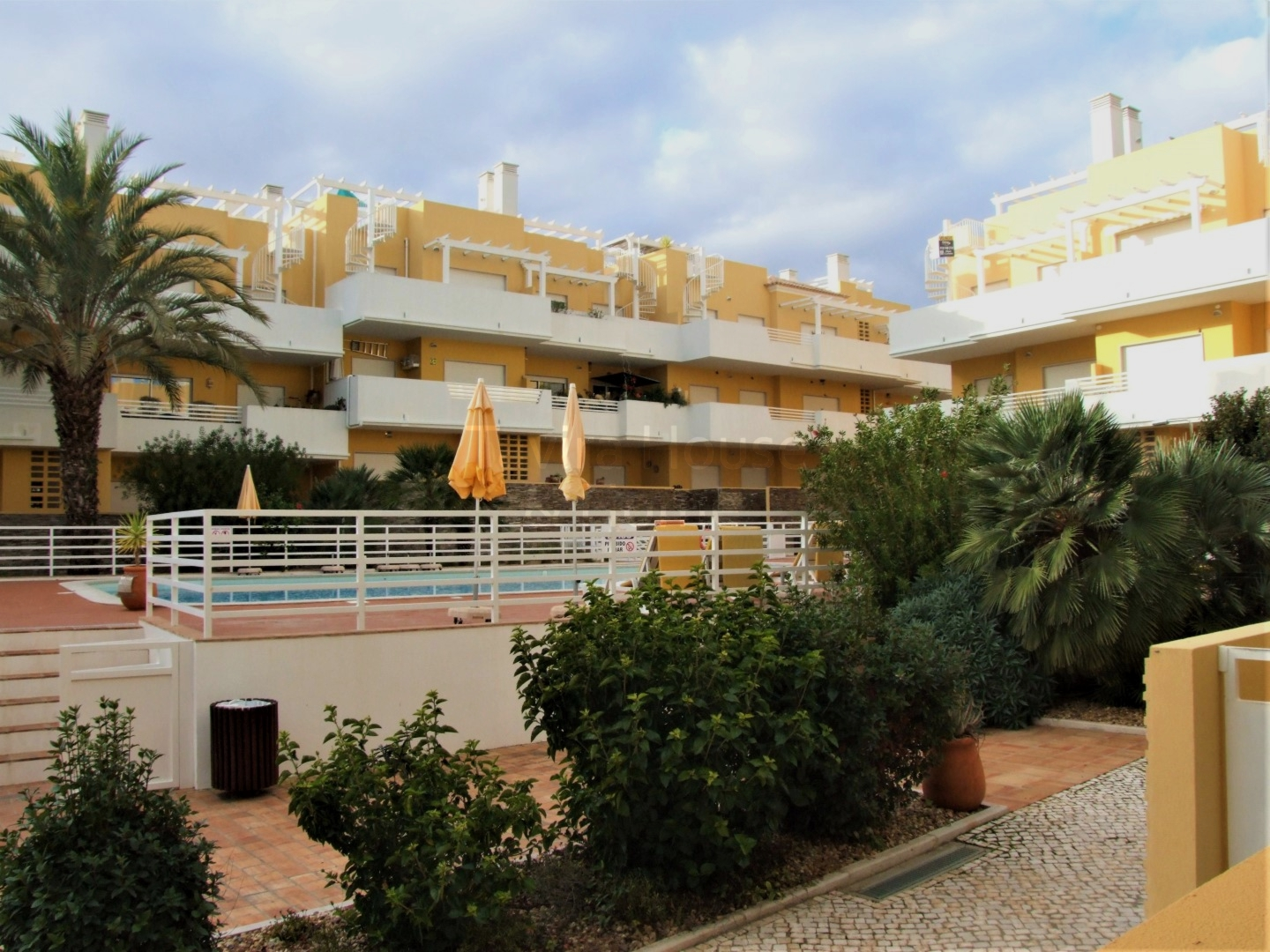 A0569 - 2 Bedroom Apartment With Pool  Cabanas  Tavira  Portugal