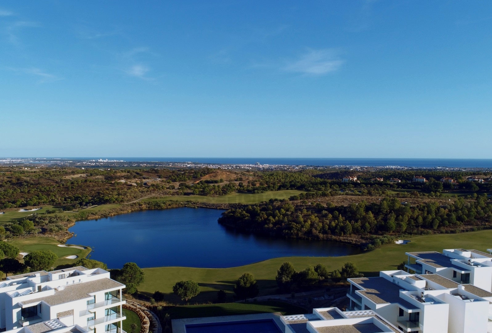 A0582 - Luxury 2 Bedroom Apartments, Monte Rei  Golf Course  Vila Nova de Cacela  Portugal