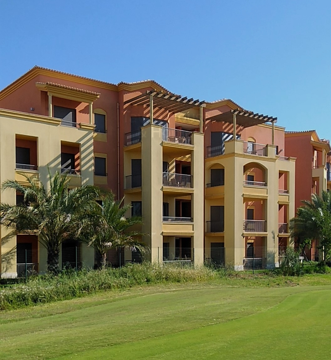 A0592 - 2 Bedroom Apartment with View of Golf Course  Vilamoura  Portugal