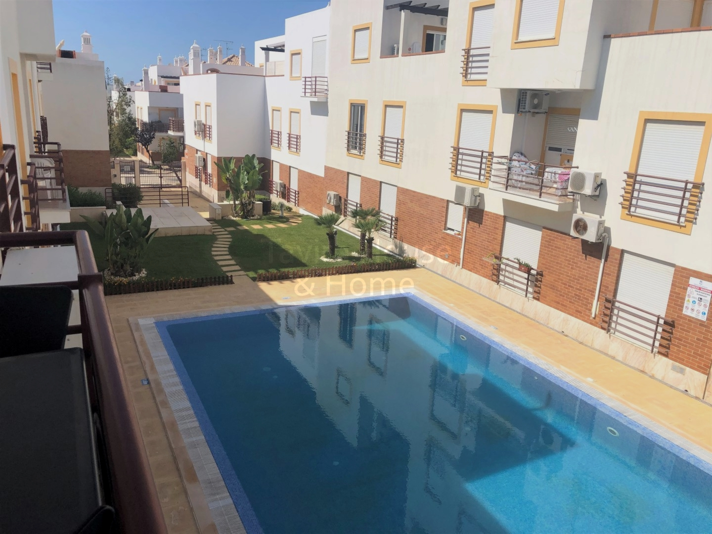 A0593 - 1 Bedroom Apartment with Pool  Cabanas  Tavira  Portugal