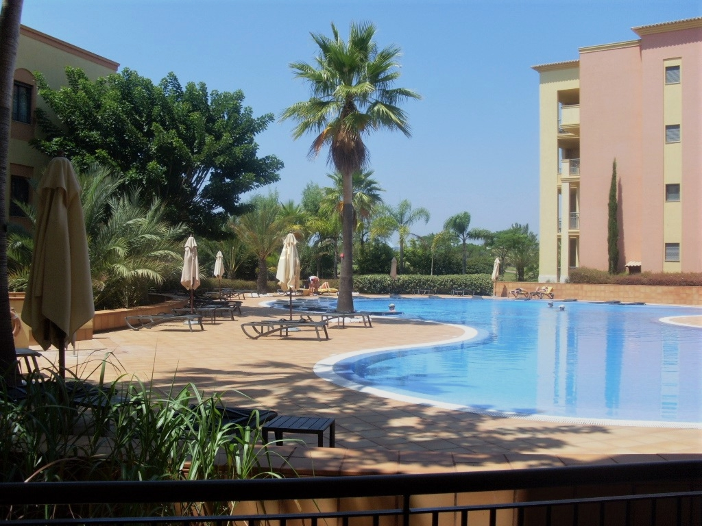 A0602 - 3 Bedroom Apartment Close to Pool  Vilamoura  Portugal