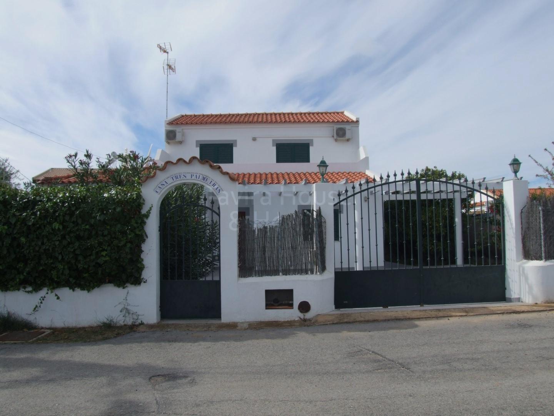 V0620 - 3 Bedroom Villa with Pool  Vila Nova De Cacela  Portugal