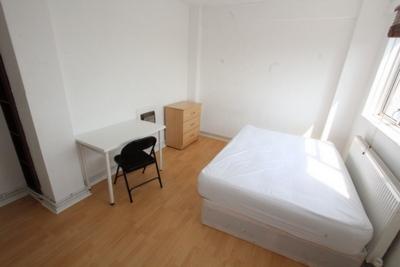 Jarman House, Jubilee Street  Whitechapel  E1