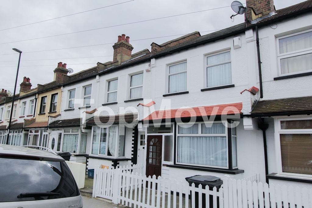 Crowland Road  Thornton Heath  CR7