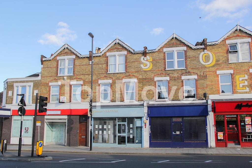Ledbury Place  Croydon  CR0