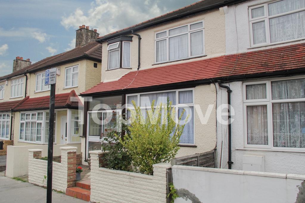 Midhurst Avenue  Croydon  CR0