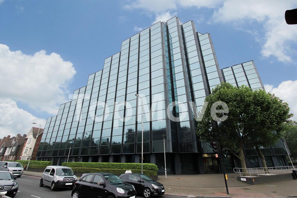 Barclay Road  Croydon  CR0