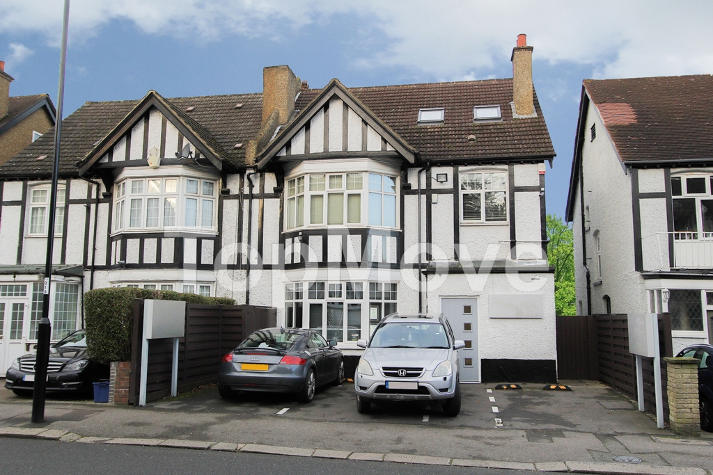 Mayfield Road  Sanderstead  Croydon  CR2
