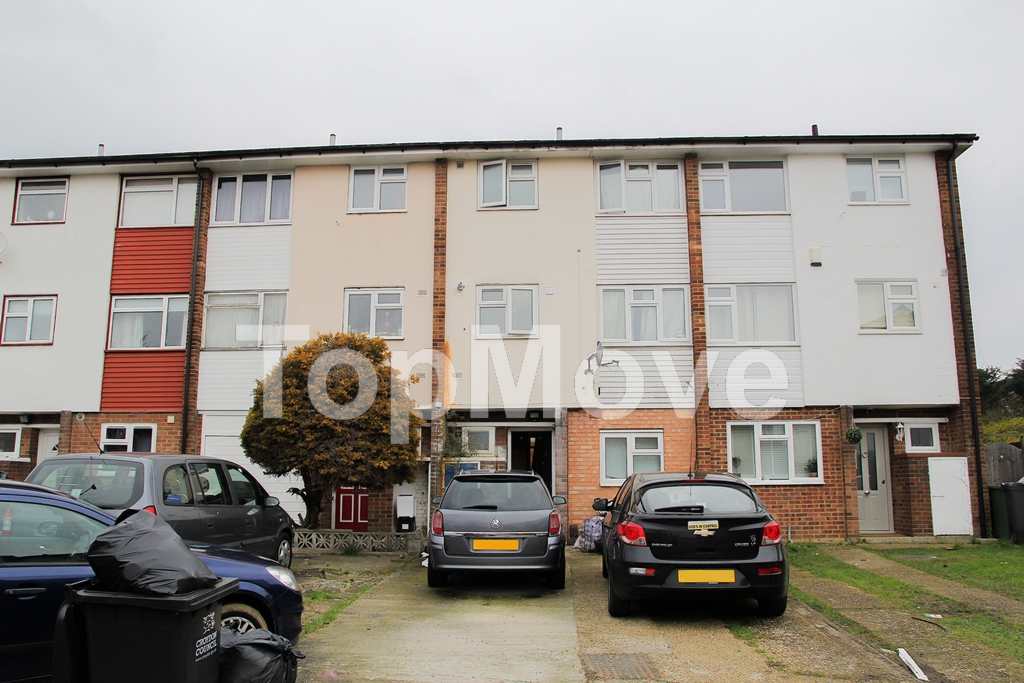 Osborne Gardens  Thornton Heath  CR7