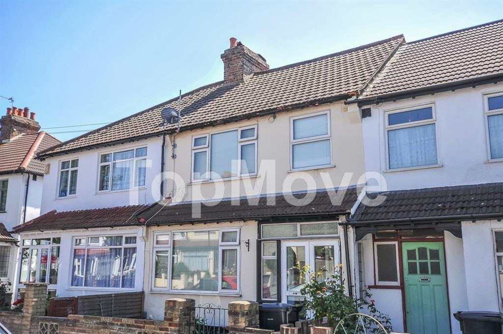 Harcourt Road  Thornton Heath  CR7