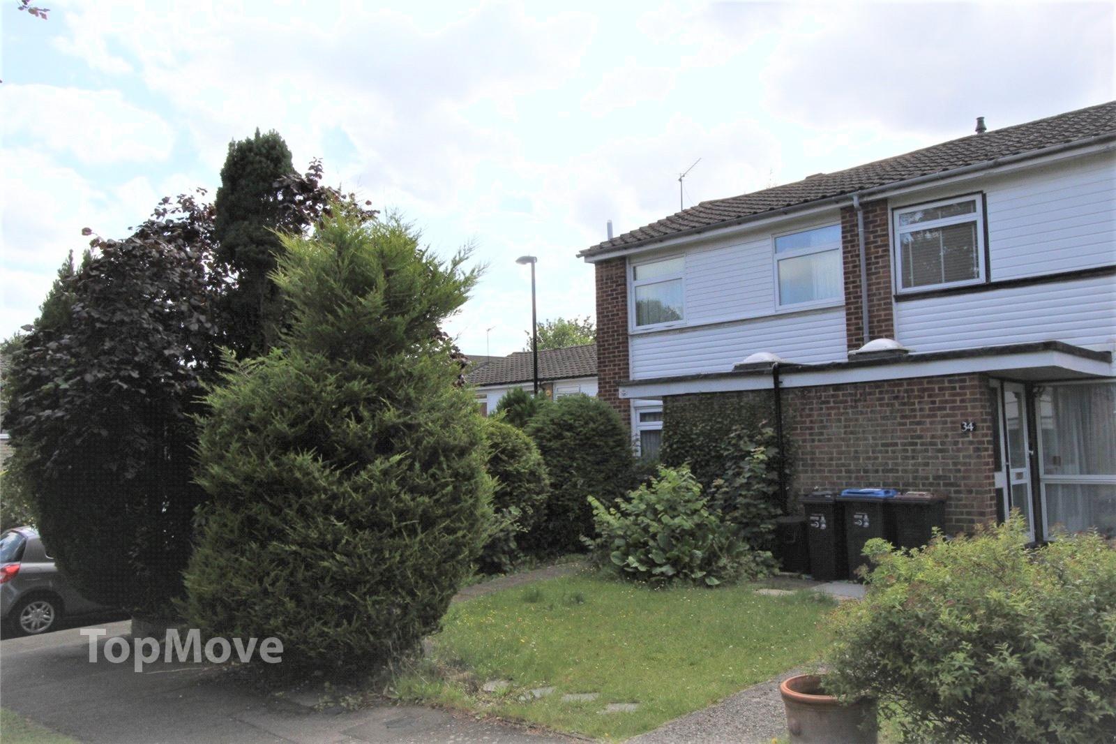 Nicola Close  Croydon  CR2