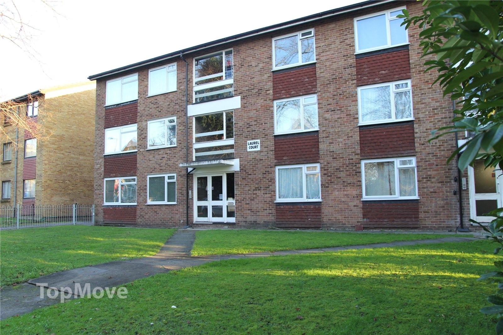 Laurel Court  146 Selhurst Road  London  SE25