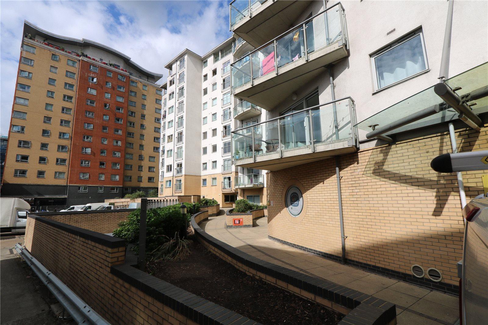 Centreway Apartments  Ilford  IG1