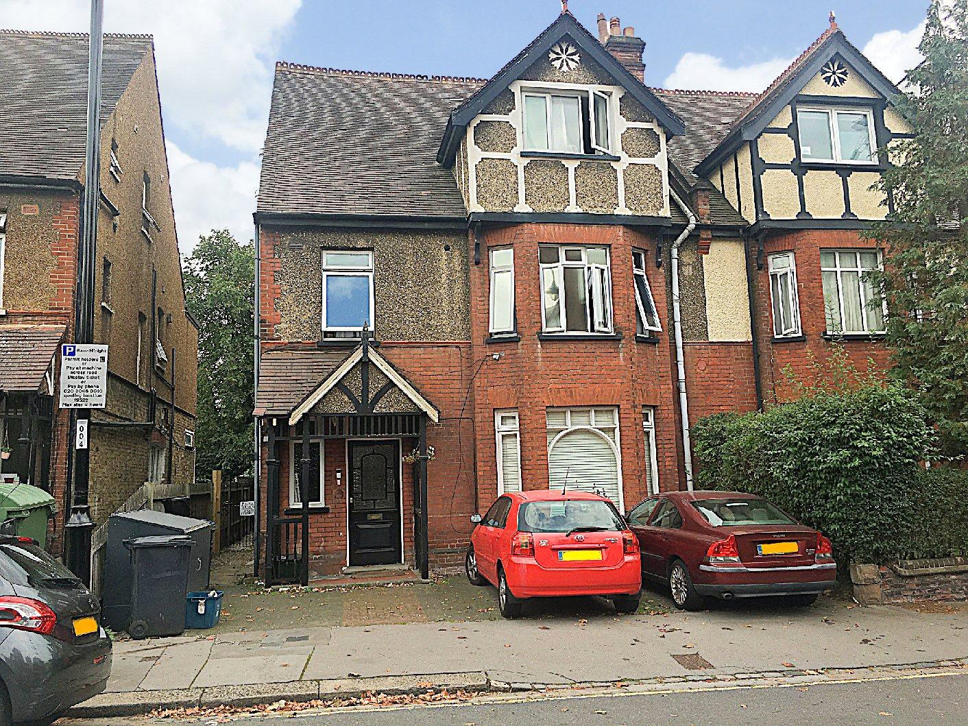 Beech House Road  Croydon  CR0
