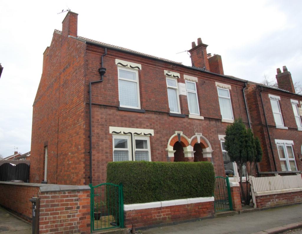 Manchester Street  Long Eaton  NG10