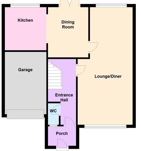 Floor Plan 2