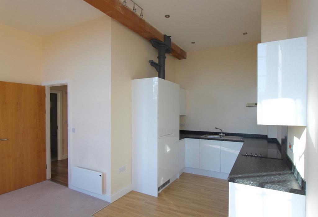 Main Living / Kitchen
