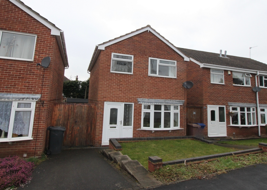 Meadow Close  (Landlord)  Draycott  DE72