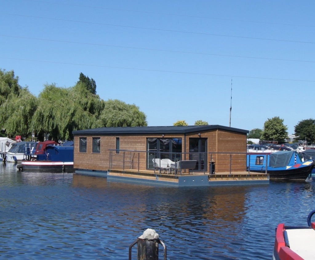 Sawley Marina  Long Eaton  NG10